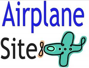 AirplaneSite.com for sale!